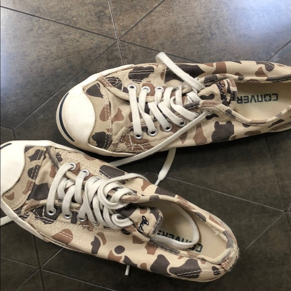 Converse Shoes - Converse jack purcell